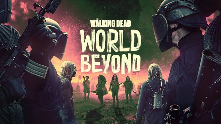 The Walking Dead: World Beyond – Foothold – Critique