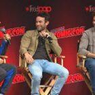 «Les garçons»: des choses amusantes que nous avons apprises lors du panel de New York Comic Con