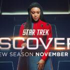 Bande-annonce de la saison 4 de 'Star Trek: Discovery': le capitaine Burnham mène son équipage vers l'inconnu (VIDEO)