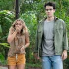 Je sais ce que vous avez fait l'été dernier: le casting de la série Amazon surpris par des acteurs de cinéma originaux (regarder)