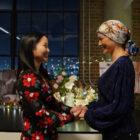 Liste des stars à vie Kelly Hu et Sylvia Kwan espèrent que leur film à vie inclusif sera une tendance durable