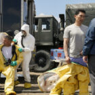 «The Hot Zone: Anthrax» à NYCC: quand les personnages de Daniel Dae Kim et Tony Goldwyn se rencontreront-ils?