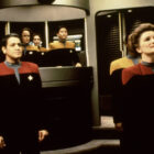 """""""Star Trek: Prodigy"""" révèle un premier aperçu de l'hologramme Janeway et ajoute une autre star """"Voyager"""""""