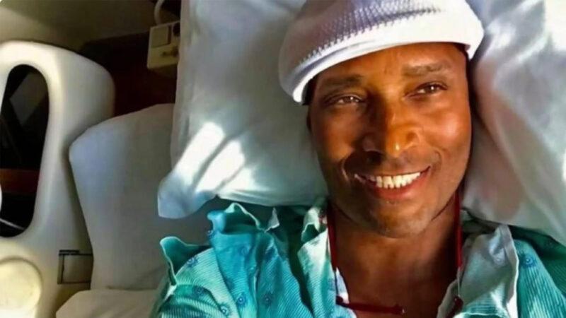 La star d»Oz' Granville Adams décède à 58 ans après une bataille contre le cancer