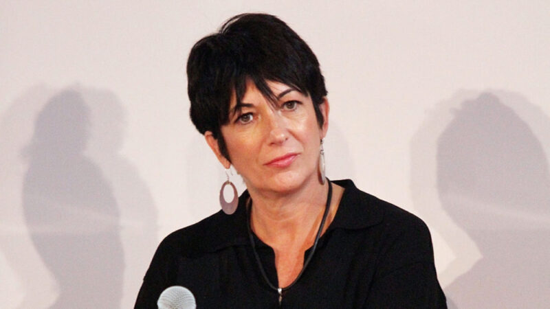 Starz achète les droits de diffusion du documentaire «Ghislaine Maxwell: Life on Trial»