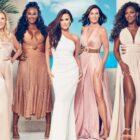 Le premier regard de «The Real Housewives Ultimate Girls Trip» taquine le plaisir et le drame au soleil (VIDEO)