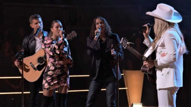 Les batailles de 'The Voice' commencent: regardez 6 performances incontournables de la nuit 1 (VIDEO)