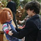 Récapitulation de la première de Chucky: amis jusqu'à la fin - qui est devenue la première victime de la poupée maniaque?  De plus, notez-le!