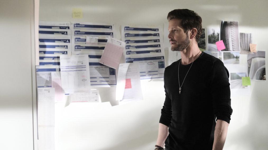 Aperçu de «The Resident»:Conrad recherche obsessionnellement ce qui a tué Nic (VIDEO)