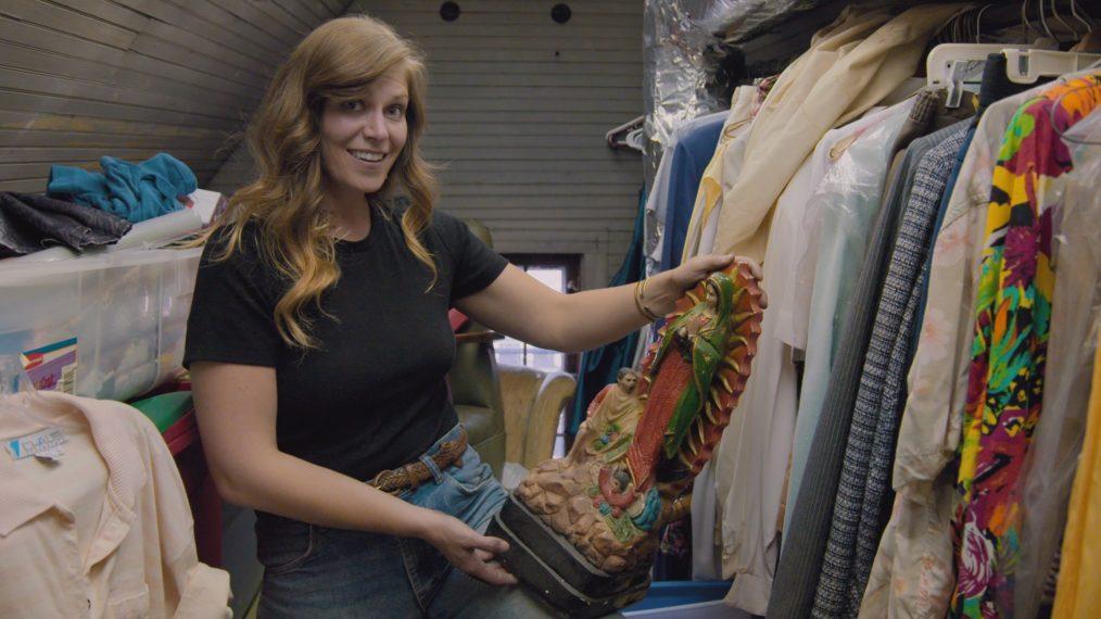 'Swap Shop': la poubelle d'une personne est le trésor d'une autre personne au premier coup d'œil (VIDEO)