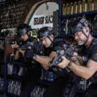 SWAT - Épisode 5.04 - Sentinelle - Communiqué de presse