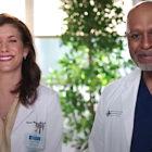 Récapitulatif de Grey's Anatomy: chaud pour l'enseignant