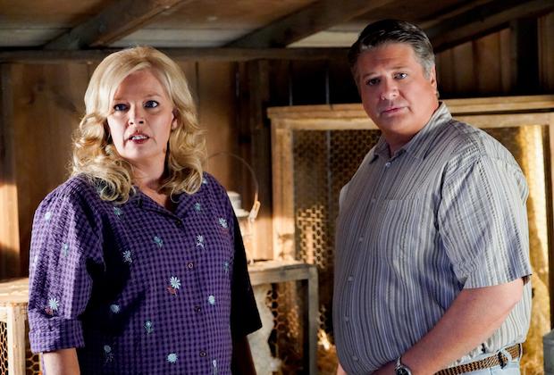 George et Brenda du jeune Sheldon ont 2 nouvelles raisons de se faufiler