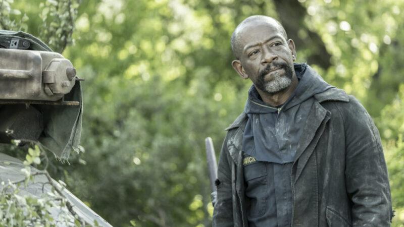 Voici ce dont vous devez vous souvenir pour la saison 7 de «Fear the Walking Dead»