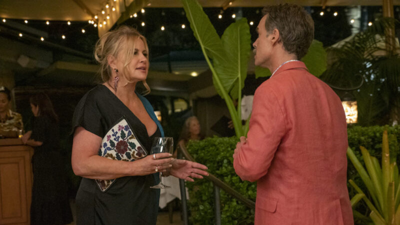 Jennifer Coolidge sera de retour pour la saison 2 de «The White Lotus» sur HBO
