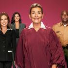 La juge Judy Sheindlin revient devant le tribunal avec 'Judy Justice': comment diffuser sur IMDb TV