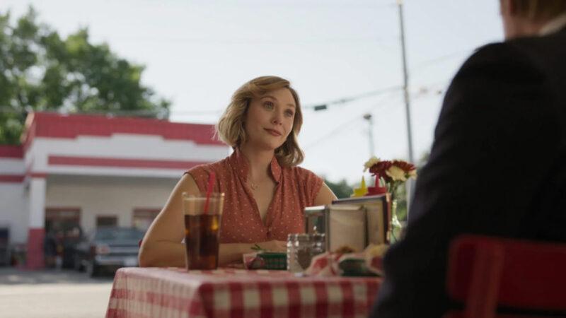 Elizabeth Olsen True Crime Drame 'Love & Death': HBO Max publie les premières images