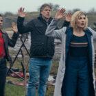 """Bande-annonce de la saison 13 de """"Doctor Who"""": les monstres et les vedettes invitées de """"Flux"""" (VIDEO)"""