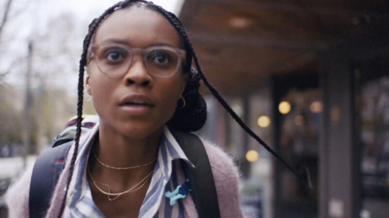 Aperçu de 'Naomi' : le nouveau héros de la CW court après… Superman ?  (VIDÉO)