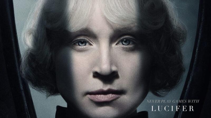 «The Sandman»: premier regard sur Gwendoline Christie dans le rôle de Lucifer (PHOTO)