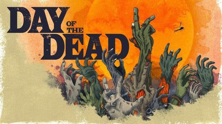 Jour des Morts – La Chose dans la Cale – Critique