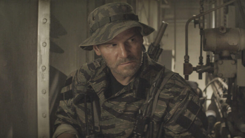 «SEAL Team» nous inquiète beaucoup pour Jason (RECAP)