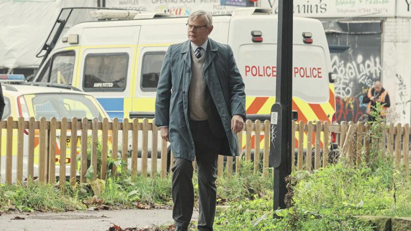 La «chasse à l'homme» d'Acorn, «NCIS» sans Gibbs, le nid de coucou «Wakefield» d'Aussie, «Joe's Halloween»