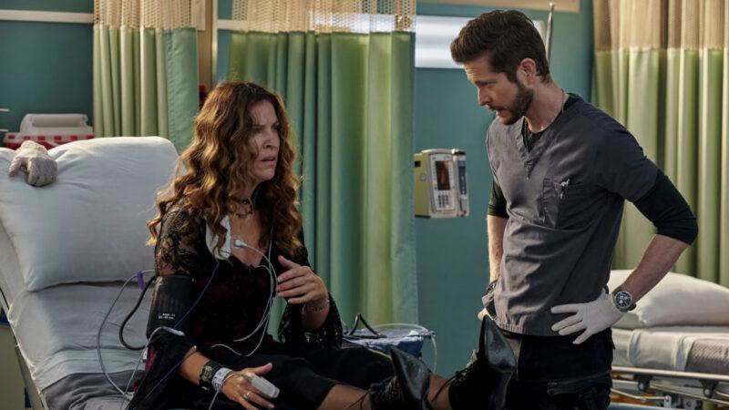 Aperçu de «The Resident»: une grande prêtresse aidera-t-elle Conrad à se connecter avec Nic?  (VIDÉO)