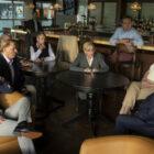"""Les stars de la succession réagissent à la révélation du grand PDG de Premiere: """"C'est une évidence"""""""
