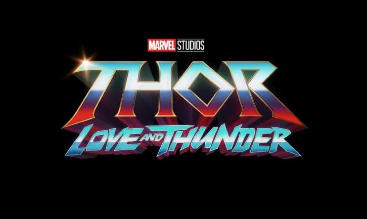 FILMS: Thor: Love and Thunder – News Roundup *Mise à jour le 18 octobre 2021*
