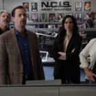 Qui prend la relève en tant que chef d'équipe dans le premier «NCIS» sans Gibbs?  (RÉSUMER)