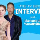 "Tom Welling, Kristin Kreuk et Michael Rosenbaum reviennent sur ""Smallville"" 20 ans plus tard (VIDEO)"