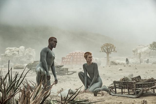 Élevé par les loups : Saison 2 ;  La série Sci-Fi revient sur HBO Max au début de 2022 (Regarder)