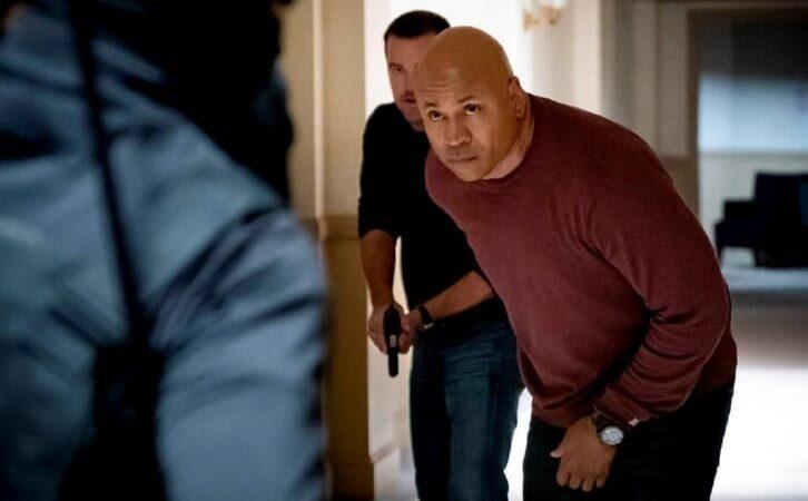 NCIS : Los Angeles – Episode 13.05 – Divided We Fall – Photos promotionnelles + Communiqué de presse
