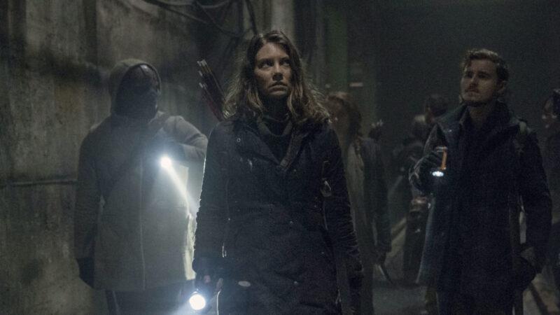 7 histoires que nous aimerions voir sur 'Tales of the Walking Dead'