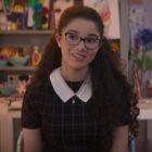 Les règles Mary Anne du Baby-Sitters Club, nous avons donc demandé à Malia Baker de détailler son arc (et ses cheveux) de la saison 2