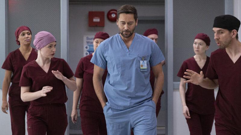 Aperçu de «New Amsterdam»: Wilder propose une chirurgie rare et coûteuse – Max dira-t-il oui?  (VIDÉO)
