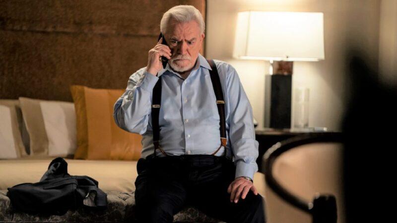 'Succession' marque le renouvellement du début de la saison 4 chez HBO
