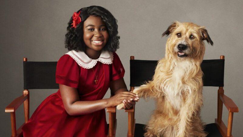 'Annie Live!': NBC dévoile un premier aperçu de l'événement musical des fêtes (PHOTOS)