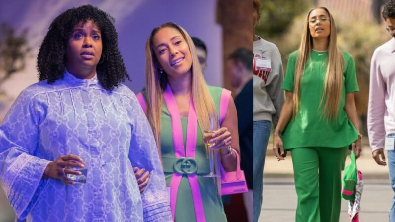 Issa Rae, Amanda Seales et plus réagissent au contrecoup Alpha Kappa Alpha d'Insecure