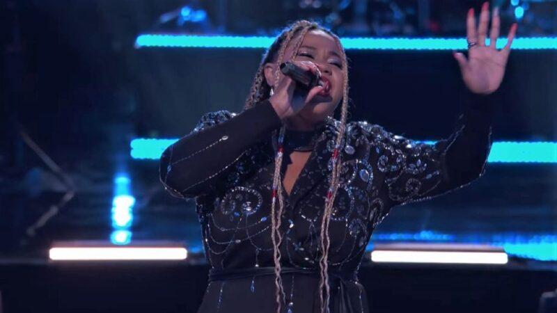 'The Voice': Voir 6 performances de la nuit 2 des Knockouts (VIDEO)