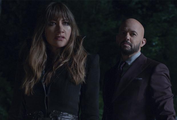 Récapitulation de Supergirl: des fiançailles et… Lex Luthor, le romantique?
