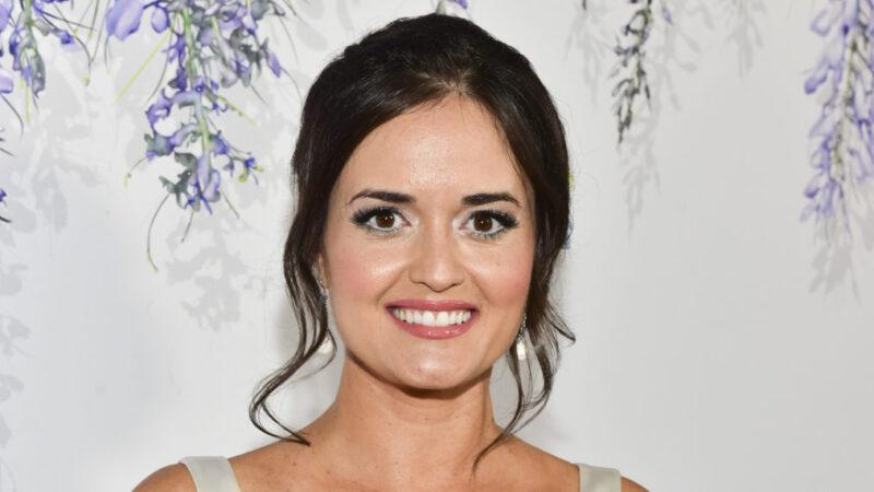 Danica McKellar quitte Hallmark pour rejoindre la famille GAC