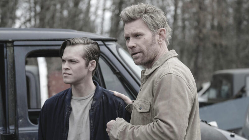 «Supernatural»: Mark Pellegrino revient sur ce qui aurait pu changer Lucifer
