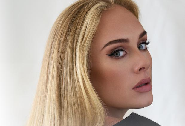 Adele Concert Special, mettant en vedette Oprah Interview, diffusé sur CBS en novembre