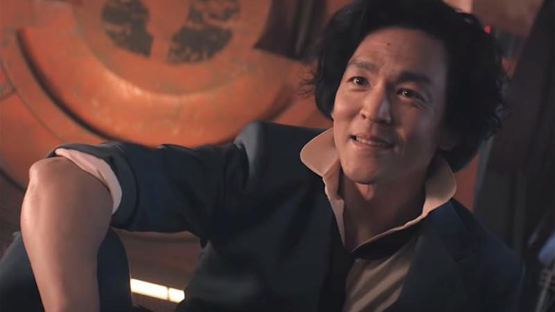 Bande-annonce Cowboy Bebop: Le chasseur de primes de John Cho tire à travers les étoiles (et tire beaucoup de balles)