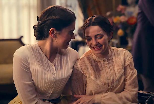 Bande-annonce Dickinson: Emily et Sue peuvent-elles trouver un bonheur durable lors de la dernière saison?