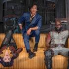 Cowboy Bebop: John Cho et ses copains donnent un coup de pied et ont l'air cool en le faisant dans les premières images du redémarrage de Netflix - Regardez