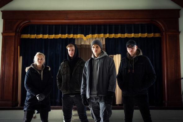 Destination Fear: Saison Trois;  La série paranormale va reprendre sur Travel Channel & Discovery+