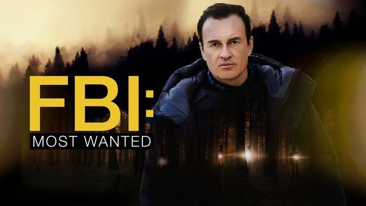 FBI: Most Wanted – Épisode 3.05 – Unhinged – Communiqué de presse